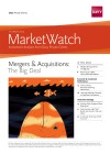 MarketWatch October 2014 Cover