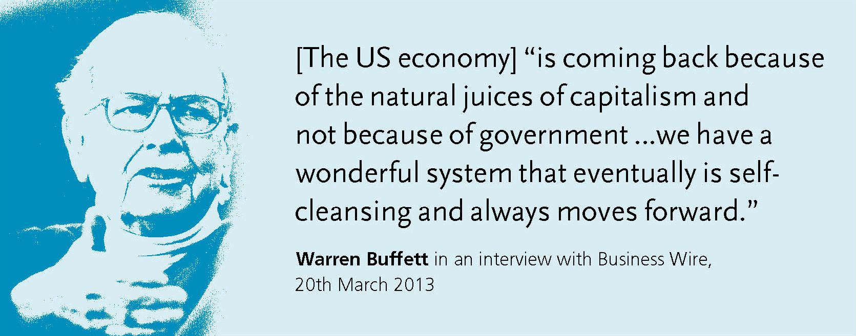 economic comeback